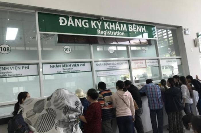 Quy trình khám chữa bệnh tại Bệnh viện Ung bướu Bình Thạnh, Hồ Chí Min