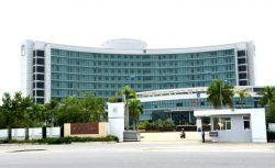 Bản đồ bệnh viện Ung Bướu Đà Nẵng khiến nhiều độc giả quan tâm
