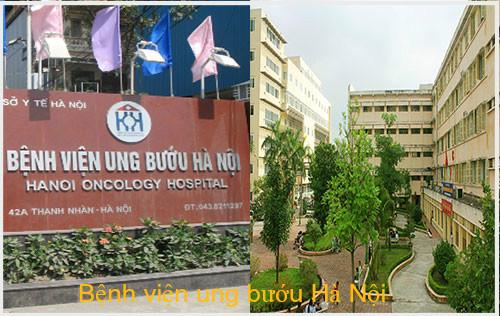 Tìm hiểu Bệnh viện Ung bướu Hà Nội thành lập năm nào