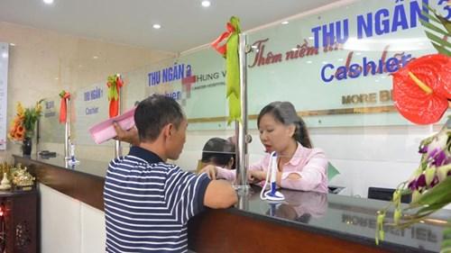Bệnh viện Ung bướu Hưng Việt làm việc tất cả các ngày trong tuần.