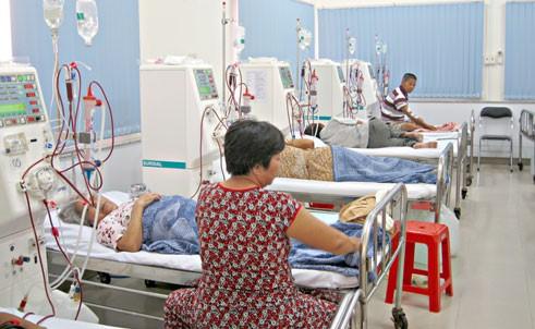 Địa chỉ bệnh viện Ung Bướu quận 2 nhiều người đọc quan tâm