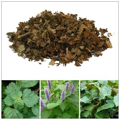 Giá cây hoắc hương trên thị trường