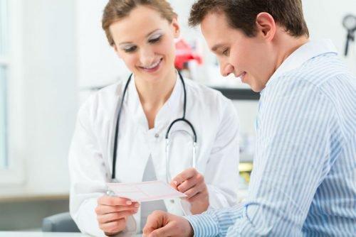 Đăng ký dịch vụ tại bệnh viện ung bướu