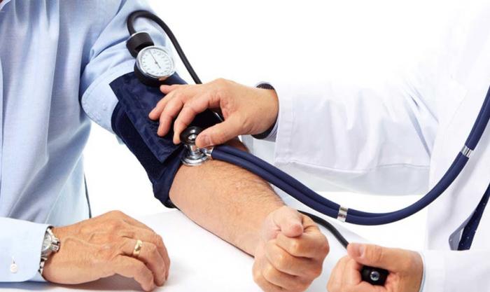 Hạ khô thảo có khả năng hạ huyết áp