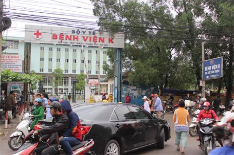 Bệnh viện ung bướu Hà Nội có tốt không?