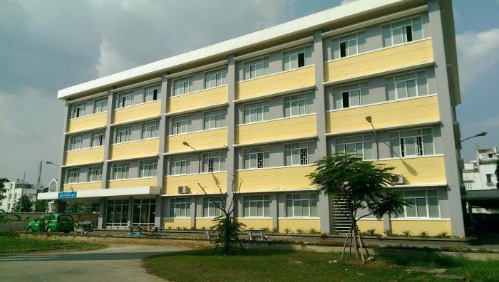 Khoa Nội ung bướu vệ tinh bệnh viện k thành phố Hồ Chí Minh