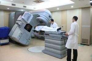 Trang thiết bị hiện đại tại khoa ung bướu bệnh viện Trung ương Huế