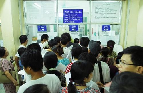 Kinh nghiệm khám bệnh tại bệnh viện Ung Bướu Tp HCM