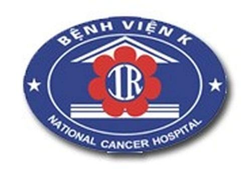 Logo bệnh viện K
