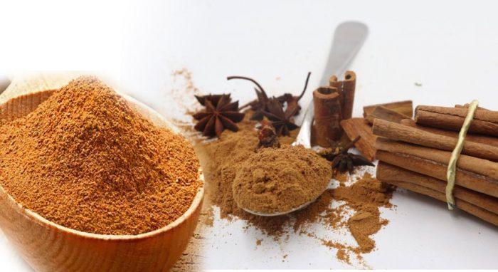 Tác dụng cách dùng bột quế chữa bệnh và giá tiền 1kg của bột quế