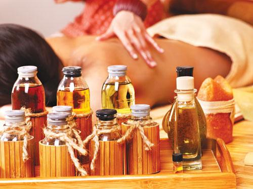 Tinh dầu đàn hương có rất nhiều tác dụng