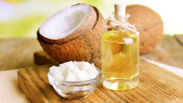 Dầu dừa có tác dụng rất tốt cho sức khỏe con người