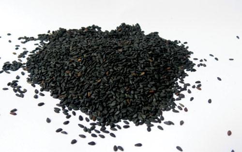 Cách dùng hạt vừng đen và giá cả hạt vừng đen trên thị trường ra sao