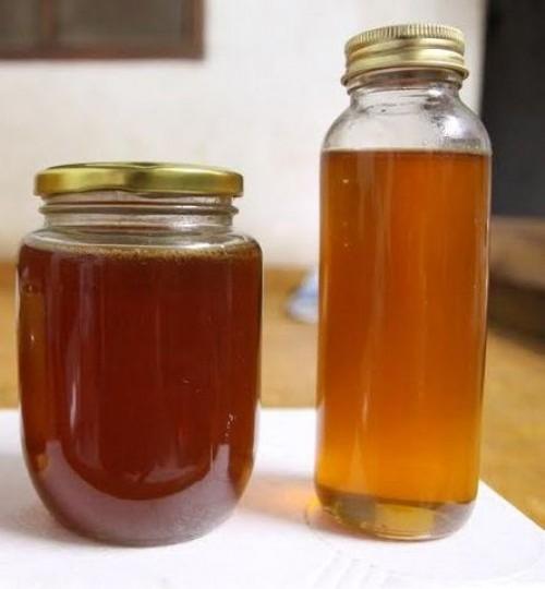 Mật ong có nhiều công dụng đối với sức khỏe con người