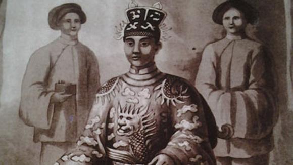 Vị thuốc của vua Minh Mạng được lưu truyền trong dân gian hàng trăm năm qua