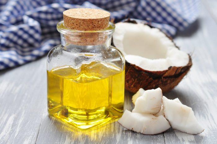 Tác dụng chữa bệnh của dầu dừa