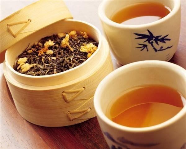 Tác dụng của trà hồng sâm đối với sức khỏe con người