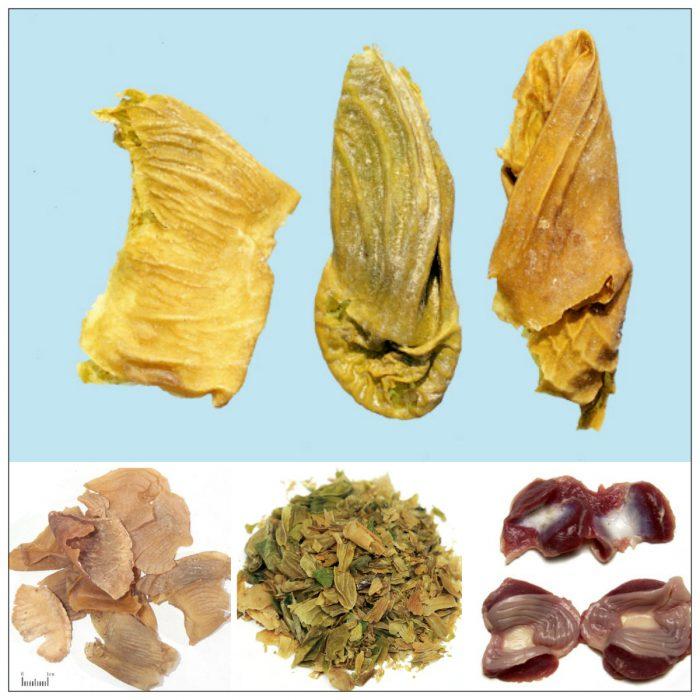 Hình ảnh vị thuốc kê nội kim