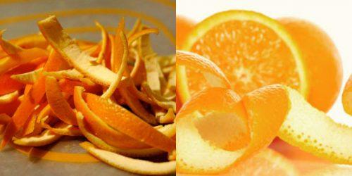 Hình ảnh vỏ cam