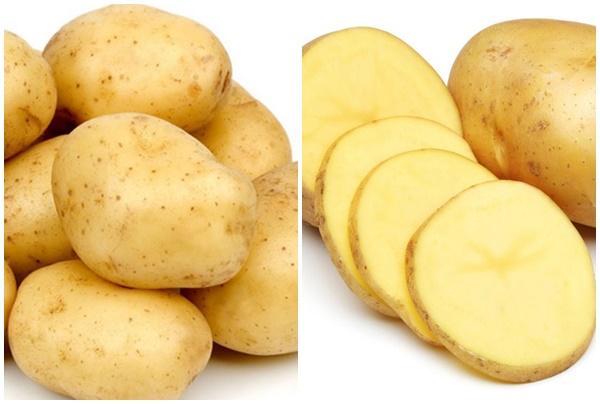 Hình ảnh khoai tây.