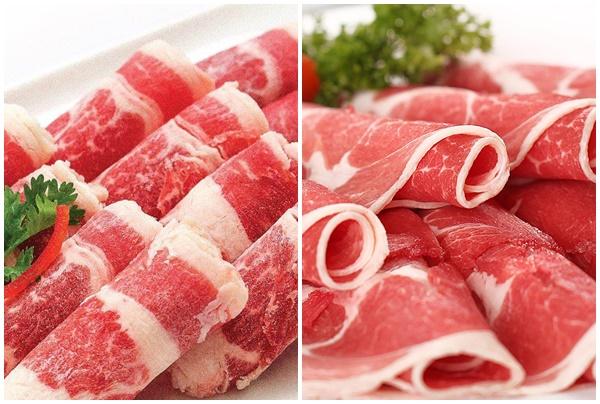 Thịt bò mang đến công dụng chữa bệnh hữu hiệu.