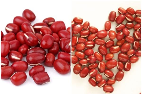 Tác dụng đậu đỏ nhỏ chữa bệnh không phải ai cũng biết.