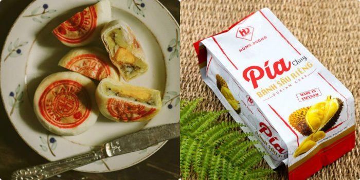 Sản phẩm từ sầu riêng được nhiều người ưa thích