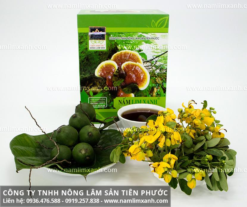 Giá nấm lim xanh Lào với mức tiền mua nấm lim rừng tự nhiên ở Lào