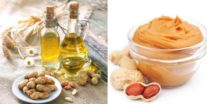 Cách dùng đậu phộng phổ biến và hiệu quả