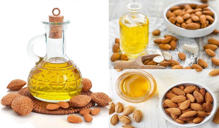 Thành phần dinh dưỡng trong tình dầu hạnh nhân có công dụng gì