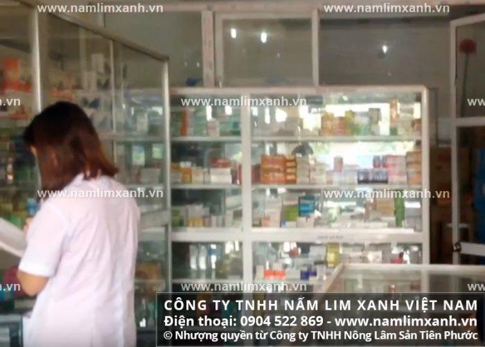 Đại lý kinh doanh nấm lim xanh uy tín tại Ninh Bình