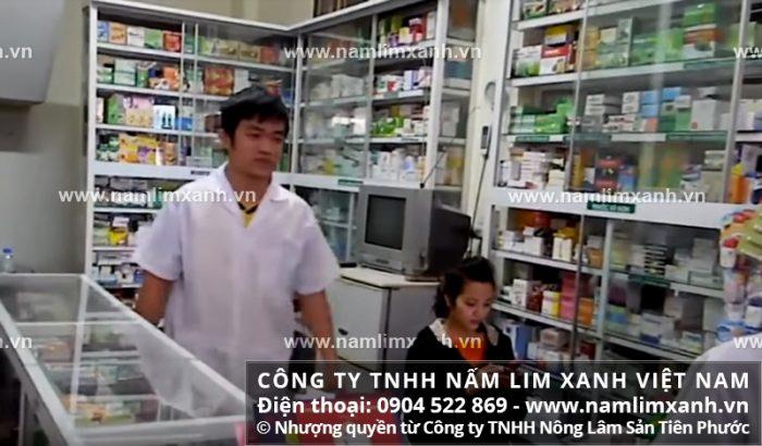 Địa chỉ bán nấm lim xanh chất lượng tại Bắc Ninh