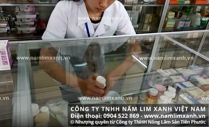 Địa chỉ bán nấm lim xanh tại Lào Cai