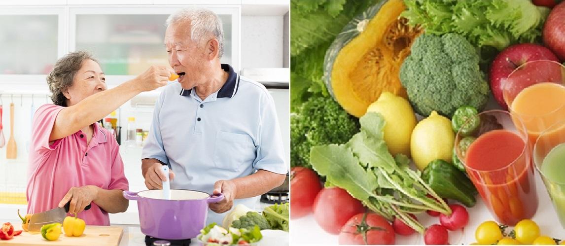 Bổ sung đầy đủ chất dinh dưỡng là điều quan trọng nhất để tăng cường sức đề kháng