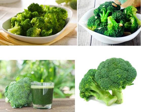 Chế biến bông cải xanh đúng cách để không mất đi chất dinh dưỡng