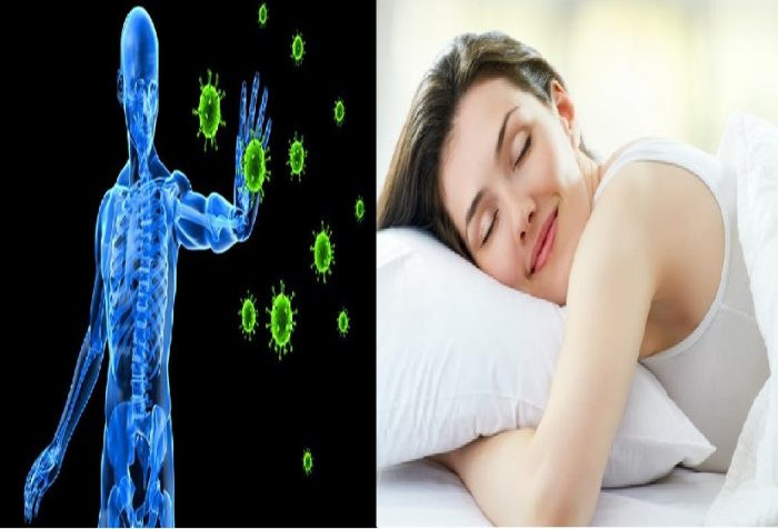 Kiểm soát căng thẳng và ngủ đủ giấc