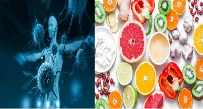 Kinh nghiệm tăng cường hệ miễn dịch