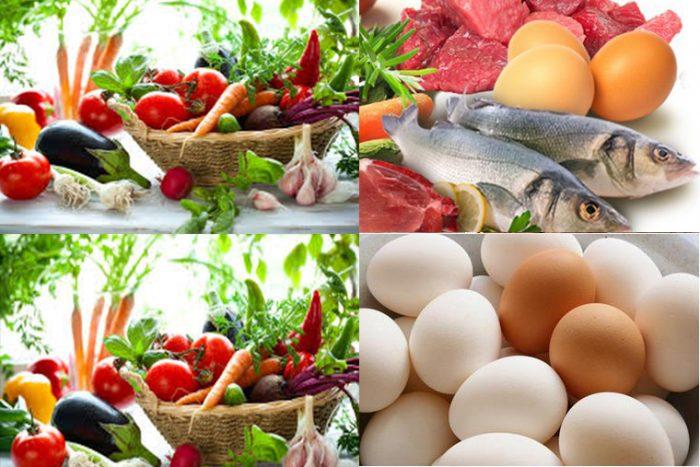 Bổ sung nhiều Vitamin cho cơ thể mỗi ngày để tăng sức đề kháng