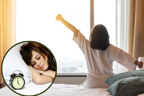 Giấc ngủ sâu và ngon giúp tăng cường miễn dịch hiệu quả