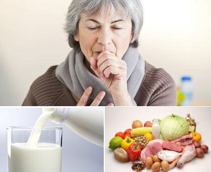 Người lớn tuổi cần bổ sung dinh dưỡng từ nhiều nguồn khác nhau