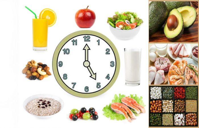 Bổ sung nhiều Vitamin khoáng chất cho cơ thể