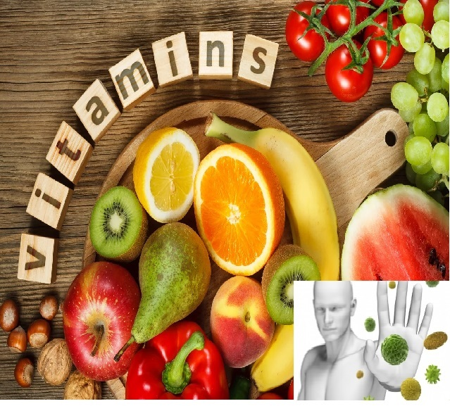Bổ sung thực phẩm dinh dưỡng mỗi ngày