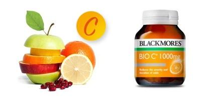 Thực phẩm giúp tăng cường vitamin C mỗi ngày