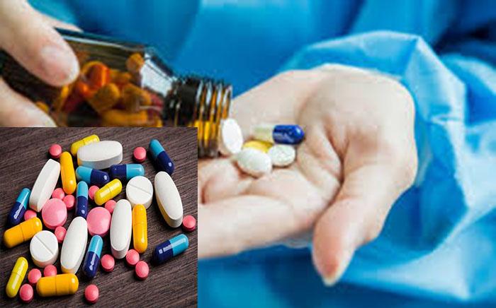 Thuốc tăng cường hệ miễn dịch đường hô hấp cung cấp nhiều dưỡng chất cho cơ thể