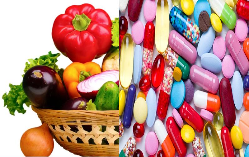 Thuốc uống tăng sức đề kháng cho người lớn có hiệu quả
